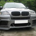 BMW_X5M_2010_HMV001B_FB間碳化