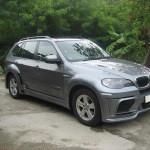 BMW_X5M_2010_HV007_FF改款