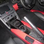 林寶堅尼小件-中控台冷氣板(080903)
